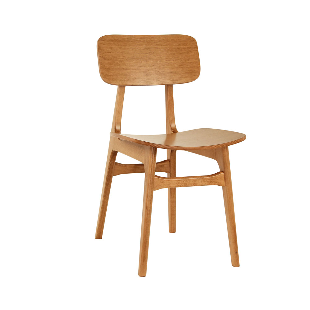 Anna Side Chair Adriano Seating